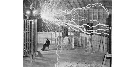 Nikola Tesla Experiments Tesla Ceo Elon Musk Donates 1 Million To Nikola Tesla