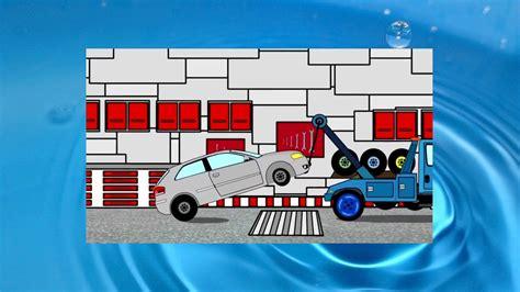 film animasi mobil film kartun bengkel mobil youtube