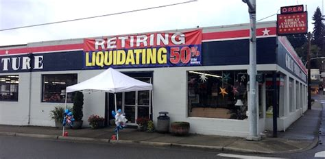 Great American Furniture Company by Great American Furniture Owner Retiring Minding Your