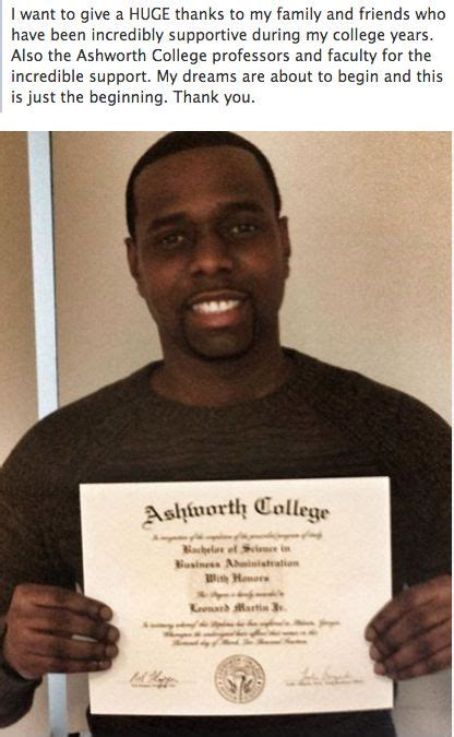 Ashworth Mba In Business Management Reviews by Thank You For Being Such A Dedicated Student And