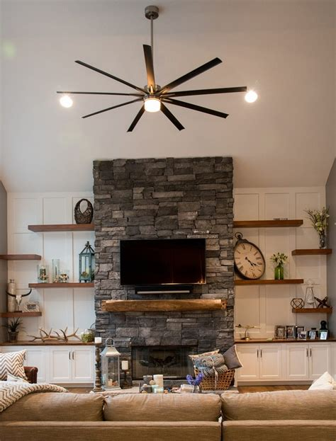 large living room ceiling fans large living room ceiling fan blade best site wiring harness