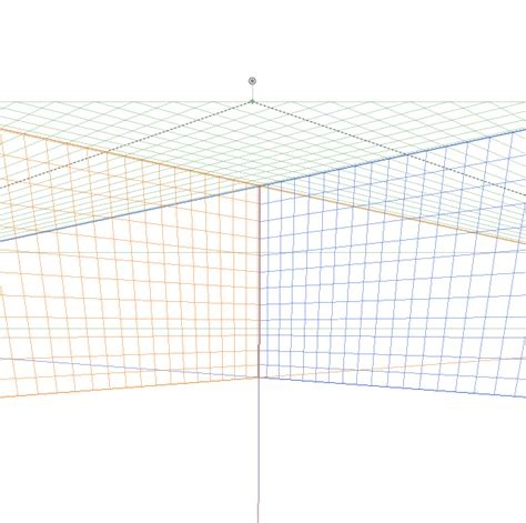 reset perspective tool illustrator change the direction of perspective in illustrator