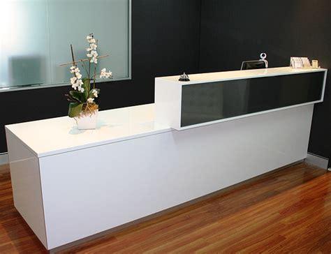 office countertops reception counters ideas studio design gallery best design