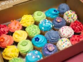 rainbow cupcakes crumbs amp doilies news