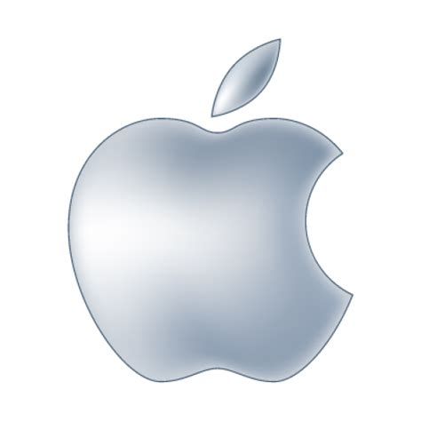 apple logo vector apple computer brand logo vector ai free graphics download