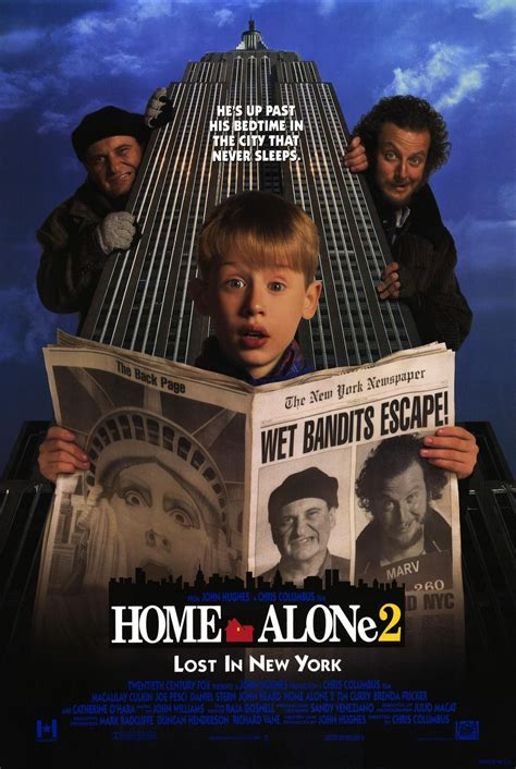 picture of home alone 2 lost in new york