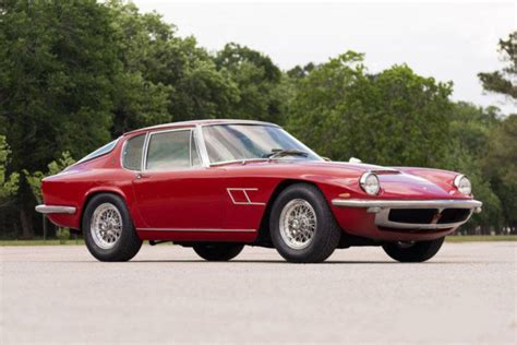 maserati mistral for sale maserati mistral 4000 1967 coup 233 for sale classicdigest