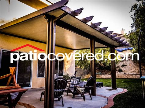 How Much Does it Cost For Alumawood Patio Cover