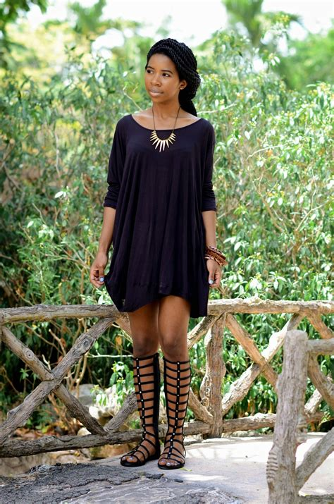 whats wearing in jamaica now fashion enthusiast and blogger tanaka tiki roberts gives