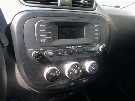 2014 Kia Soul Cd Player Car Review 2014 Kia Soul Assignment X Assignment X