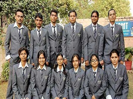 Cs Mba by Indraprastha College Of Management And Technology Icmt