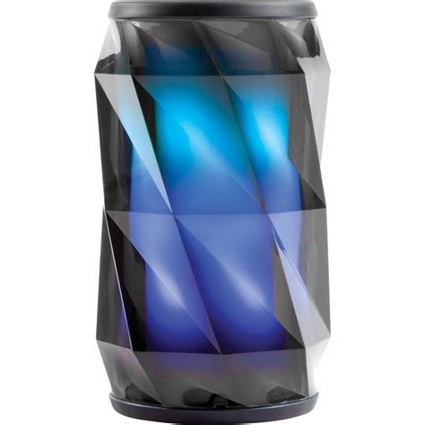 ihome color changing ihome ibt74bc color changing bluetooth rechargeable