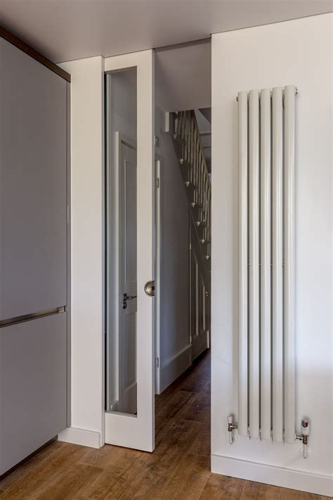 Interior Sliding Pocket Doors Floor To Ceiling Glass Sliding Pocket Door Modern Radiator Interior Barn Doors