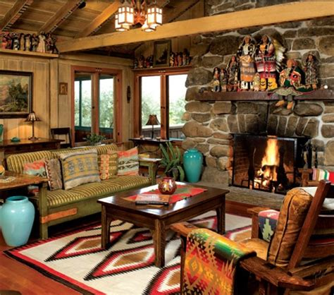 4 amazing southwestern style interior design ideas