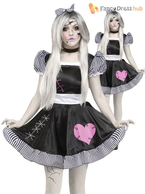make a porcelain doll costume broken porcelain doll costume www imgkid