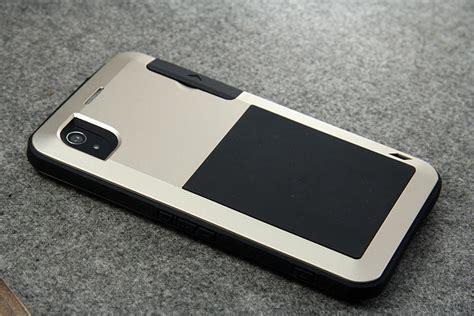 Mei Bumper Sony Xperia Z2 Metal Lovemei Spigen Ringke lovemei gorilla glass aluminum shockproof for sony