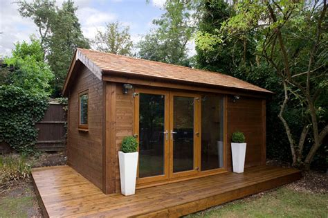 Garden Office Ideas Shedworking