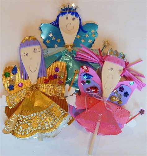 wooden spoon crafts for simply link wooden spoon puppets kid craft