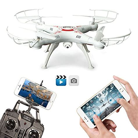 Drone Syme X5sw Fpv Hd Wifi Android Ready product reviews buy fenglan remote mode 4