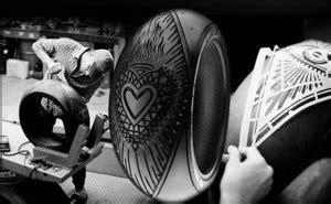 Motorradreifen Tattoo by Pirelli Brings Art To Rubber On The Road With Tattooed
