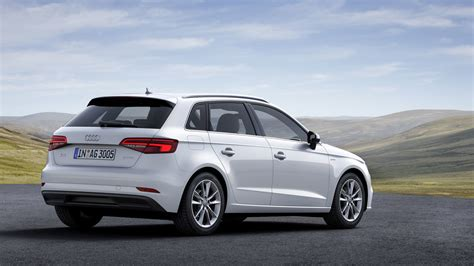 Audi S3 Facelift by 2016 Audi A3 S3 Facelift Picture 130279