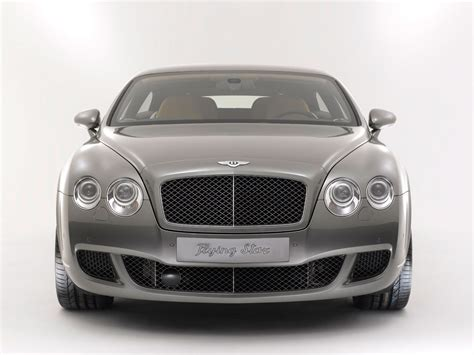 service manual how it works cars 2010 bentley continental flying spur parental controls