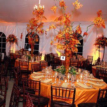 Halloween Countdown: Halloween Wedding Decor Part 1