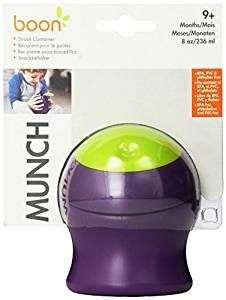 Boon Munch Snack Container T1310 3 boon munch snack container purple green 8