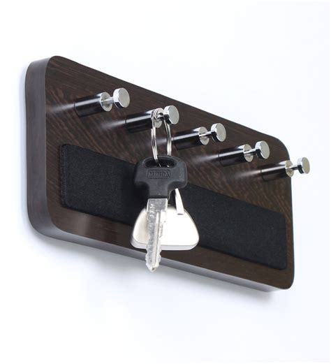 key holder wall regis wall mounted key holder skywood wenge by regis