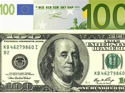 cambio dollaro italia parit 224 dollaro 2018 previsioni