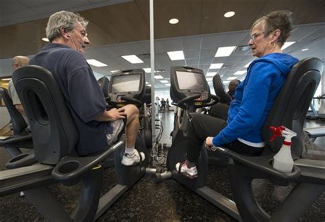 Takes A From Rehab by Ymca Takes Rehab Out Of The Hospital Thespec