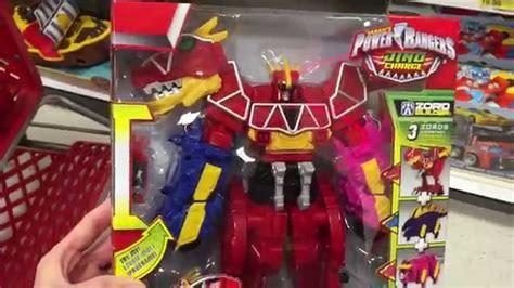 Tobot Z Merah 2 In 1 Transformer Robot Mobil Mainan Anak gambar zord power rangers 2017 ternyata tidak sekeren