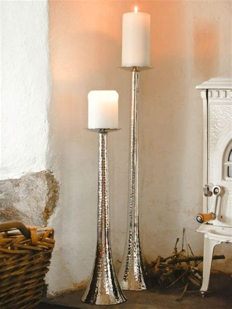 Big Candle Stands by Information About The Large Candle Holders In Decors