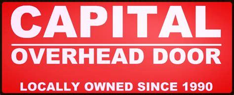 Capital Overhead Door Garage Doors Openers Lincoln Ne Capital Overhead Door Co