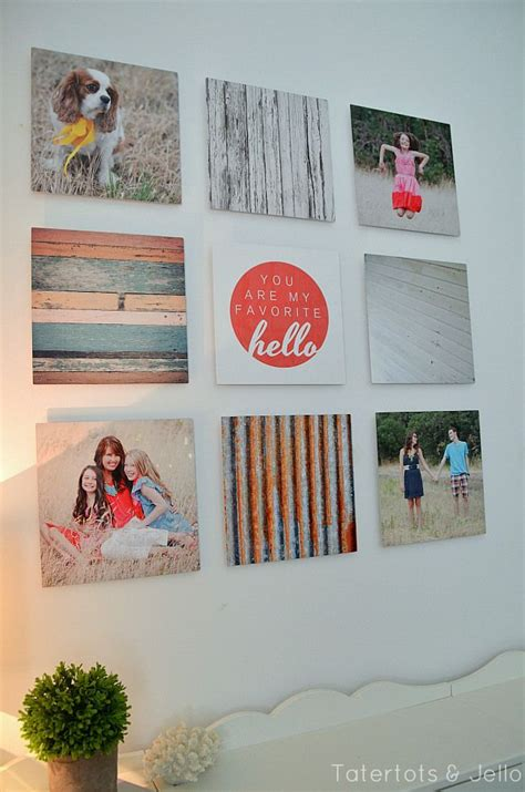 Shutterfly Metal Wall shutterfly s new design a wall free printable and 200