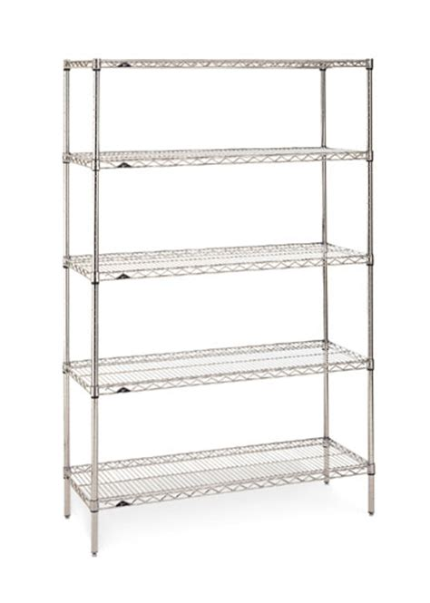casters and caster kits for wire rack and shelving
