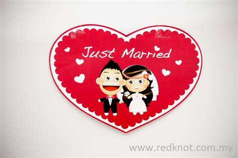 Wedding Car Stickers groom s grand gifts wedding car sticker stationeries