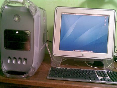 Power Mac G5 Baru macpro powermac g5 service spare part macpro pm g5