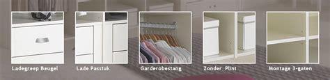 inbouwkast frame inbouwkasten van storemax en raffito kast interieur en