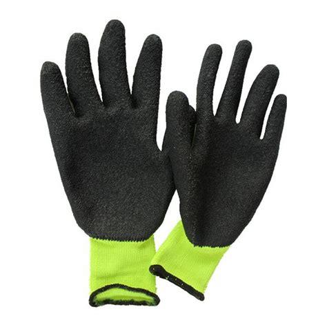 rugged wear gloves rugged wear cotton gloves coated gloves green winter gloves buy rugged wear work gloves