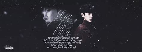 exo quotes wallpaper quotes chanyeol exo sing for you by pegau on deviantart