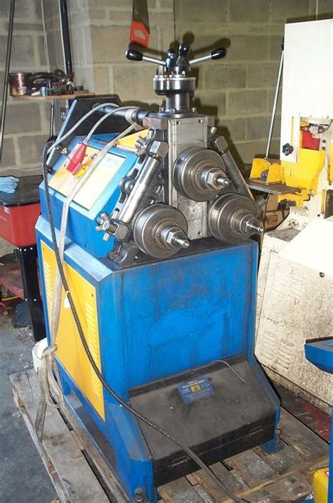 section rollers for sale metal fabrication machinery orbital machinery