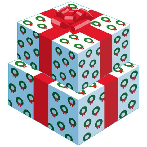 gifts 2 icon christmas iconset mohsen fakharian