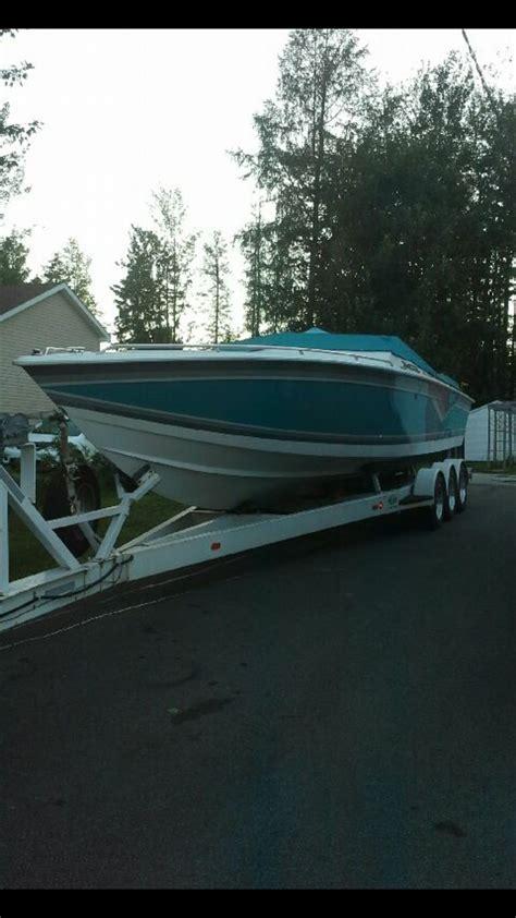 speed boat velocity v 233 locity speed boat same of fountain scarab donzi