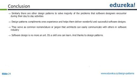 tutorialspoint observer pattern design patterns solution to software design problems