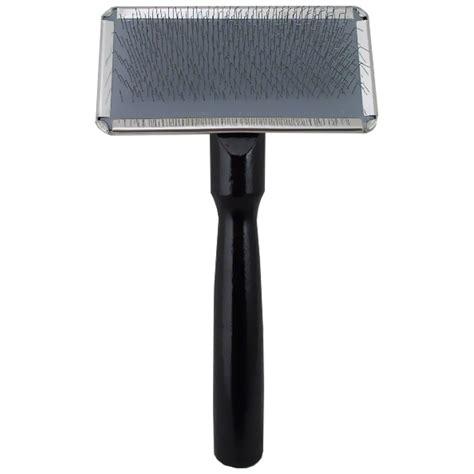 Murah 1 All Systems Oblong Pin Brush 1 all systems slicker brush medium