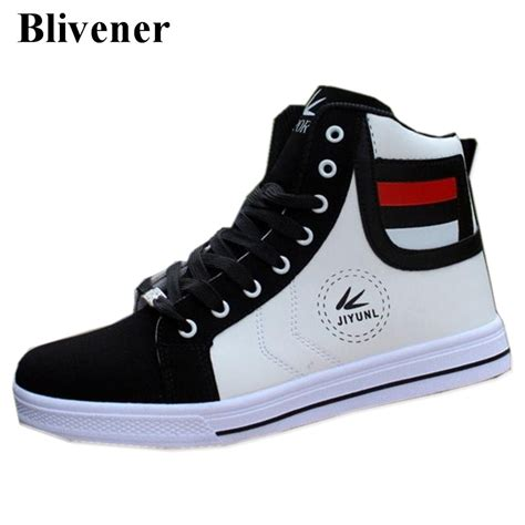 best shoes for boys with flat plus size 6 5 11 high top shoes 2016 new