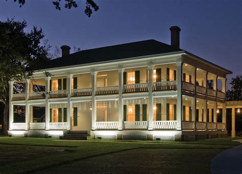 Antebellum Style House Plans rebuilding a historic mississippi plantation old house