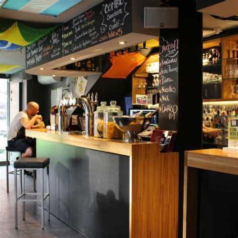 Comptoire Bar by Comptoir De Bar En Lamell 233 Coll 233 224 Toulouse Bar Aranda