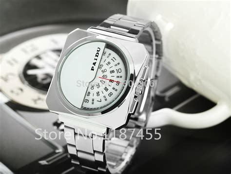 special square watches luxury big